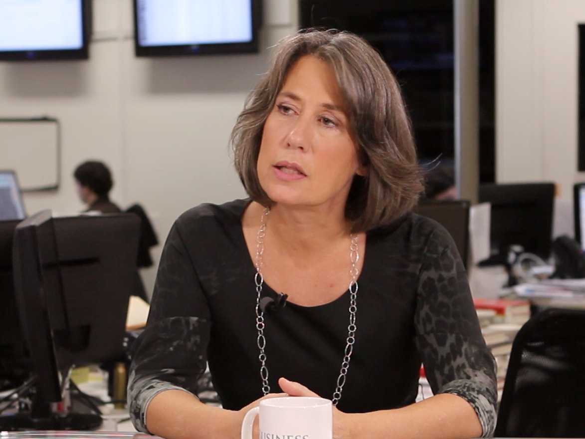 Impact Players: Sheila Bair — former FDIC Chair and author of Bull by the Horns
