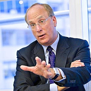 Impact Players: Larry Fink — Chairman and CEO of BlackRock