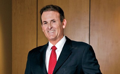 Impact Players: Stuart Miller — CEO of Lennar