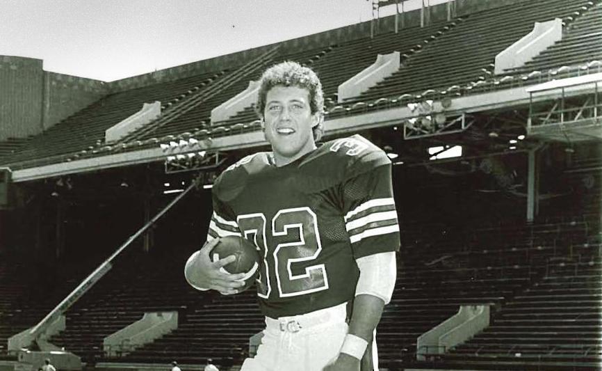 Robert Wolf – Class of 1984