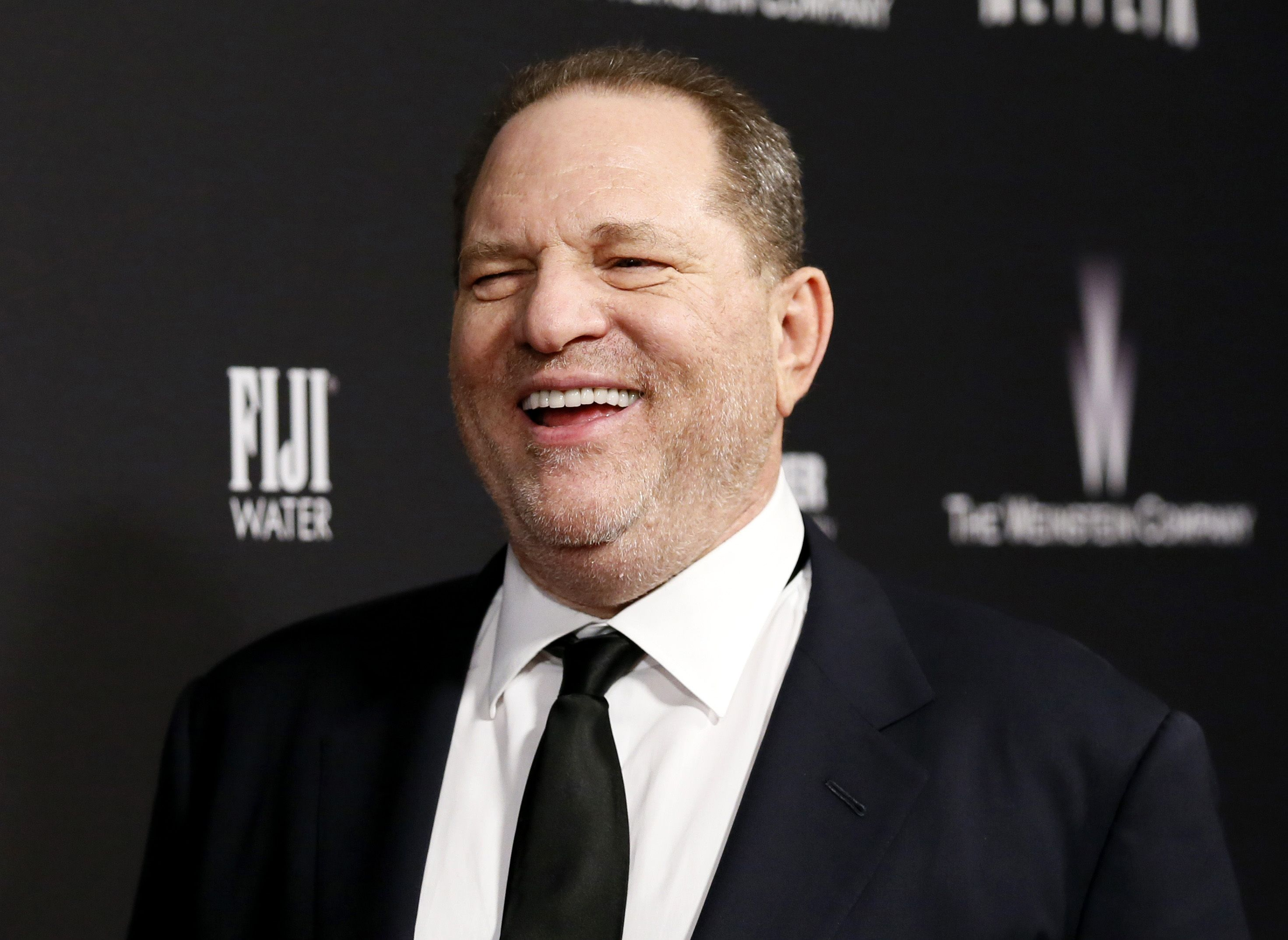 Impact Players: Harvey Weinstein — Academy Award winning film producer and movie studio chairman