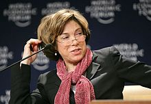 Impact Players: Laura Tyson — Economist and former Chair of the US President's Council of Economic Advisors