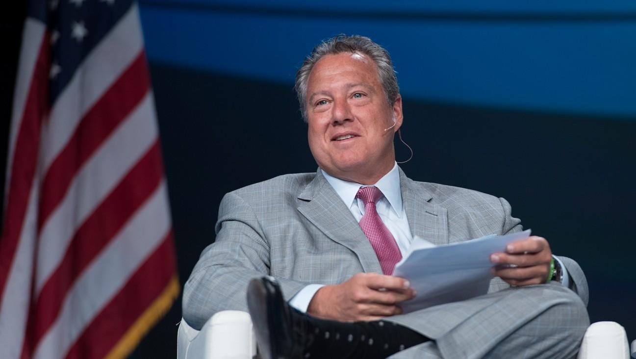 Robert Wolf | Advisory Board Interview