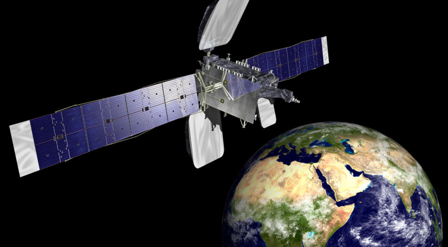 Orbital Blames Lost Satellite Deal on Ex-Im Closure