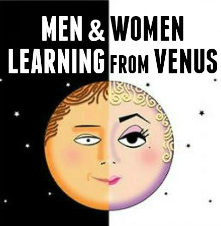 Learning from Venus