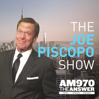 Joe Piscopo Logo