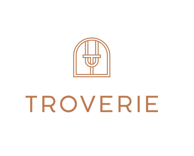 troverie_logo_gold