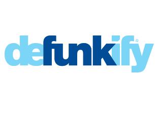 Defunkify Logo
