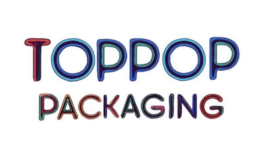 TopPop Logo